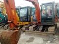 进口日立60小挖掘机 全国直销价格