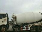 转让 亚特重工水泥罐车转让13年底大12方搅拌车