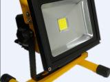 10小时爆款!厂家直销20W应急灯、充电投光灯、LED应急灯