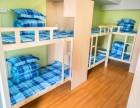 松江新城地铁口精装员工公寓出租,一个月起租,拧包入住,免网费圆宿