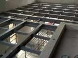 延庆专业承接钢结构楼梯 别墅阁楼 底商夹层搭建施工