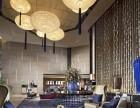 重庆潼南酒店装修装饰 潼南商务酒店设计 潼南宾馆装修公司