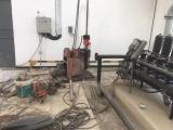 杭州市区厂房电厂基础下沉加固注浆