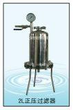 上海信步科技供应不锈钢袋式精密油墨过滤器