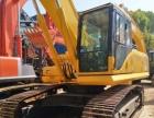 转让 小松挖掘机二手挖掘机进口小松350包送