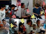 东莞南城厚街石排笛子二胡萨克斯培训长笛洞箫专业一对一教学