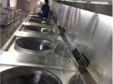龙岗机关单位学校食堂油烟机清洗 工厂食堂油烟清洗