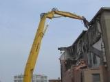 昆山钢结构厂房回收拆除 昆山二手厂房回收拆除