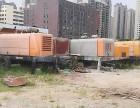 搅拌机拖泵地泵车载泵砂浆泵泵车租赁