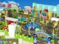 儿童乐园加盟 厂家直销儿童主题乐园淘气堡设备