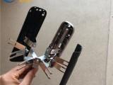 自动旋转喷油夹具挂具价格 自动线专用涂装治具