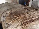非洲科特迪瓦橡胶(杯胶和胶片)