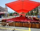 清远租赁桁架背景 舞台搭建 大铝架帐篷 会议桌椅 吧台吧椅