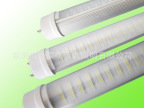 LED灯管18w LED日光灯条纹罩T8灯管国内超市商场节能改造LED灯