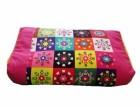 南阳成人儿童养生保健颈椎枕家用助睡眠艾草枕头艾叶枕