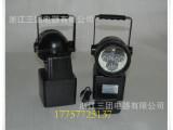 JW5281 轻便式多功能强光灯 应急防