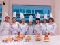 白银蛋糕创业班-想要开蛋糕店培训就到兰州爱蜜秀食品