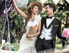 最适合自己的婚纱摄影工作室是不是高新区一米阳光婚纱摄影店呢