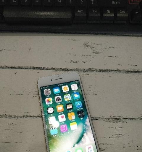 苹果6,16G国行。