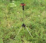 石家庄供应园林大田移动喷灌设备喷灌三脚架质量可靠价格优惠