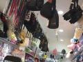 海子街镇 百货超市 商业街卖场