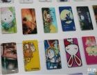 柳州厂家直供感应式芯片迷你卡 水晶滴胶卡免费拿样