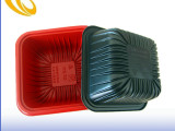 低价销售: 一次性环保打包盒  外卖一次性打包盒  塑料盖浇饭盒