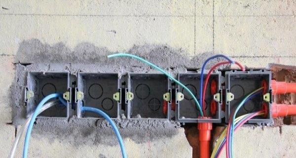三门峡装修—教你怎样水电改造不被坑