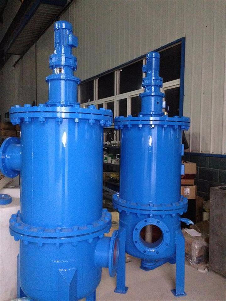 广西工业循环水过滤器