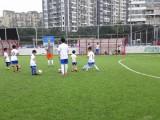天津塘沽篮球培训班 足球私教课