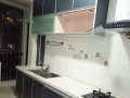 西北角地铁站 月付 三家合租 水电均摊 首月房租减八百 急租