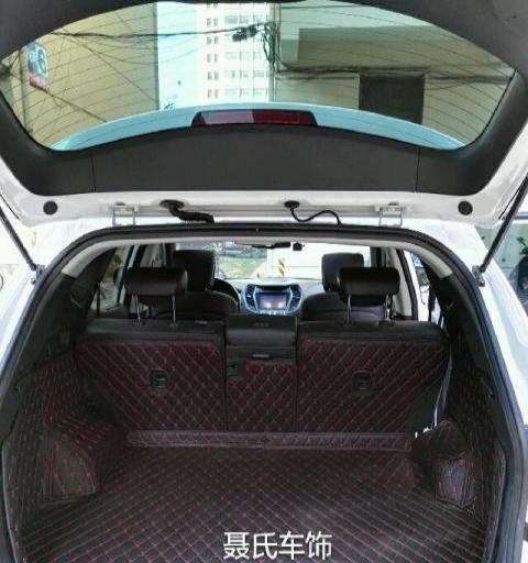 处理汽车脚垫后备箱垫世嘉科鲁兹福克斯马自达