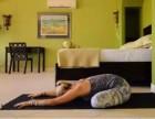 瑜伽的较佳练习时间