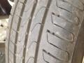19寸奔驰GLK原装正品拆车轮毂+轮胎