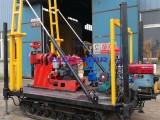 生产定制履带式地质勘探钻机250米 岩芯钻探机地质钻机