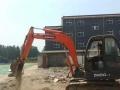 斗山 DX60 挖掘机  (斗山60转让)