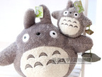可爱宫崎骏龙猫公仔毛绒玩具布娃娃抱枕超大号女友生日礼物特价