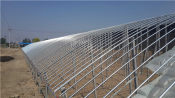 新疆光伏大棚建造-精良的光伏大棚供应
