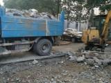 青浦區垃圾清運團隊滿意的公司