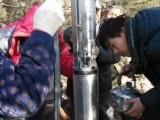 供应北京深井泵维修专业设备捞泵洗井