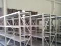 仓储货架 ,200kg/层承重标准件货架,电缆货架