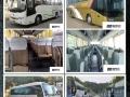 桂林租车旅游桂林考斯特出租桂林大巴车包车