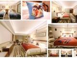 南京玄武酒店拍摄服务 酒店餐厅拍摄 酒店图片拍摄