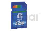 aipal行车记录仪专用SD卡|HC SD卡|数码卡|相机卡