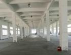 高新区柏堰工业园1500平框架结构2楼厂房仓库出租