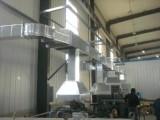 咸寧廠房降溫通風設備-赤壁通風管道制作廠家