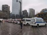 珠海120急救车租赁 跨省救护车 救护车长途护送服务电话