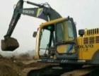 出售挖掘机沃尔沃210