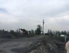 出租古店镇圣水沟村北高速口旁 土地 60000平米