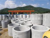 贵港大口径水泥管知名厂商-灵山钢筋混凝土排水管